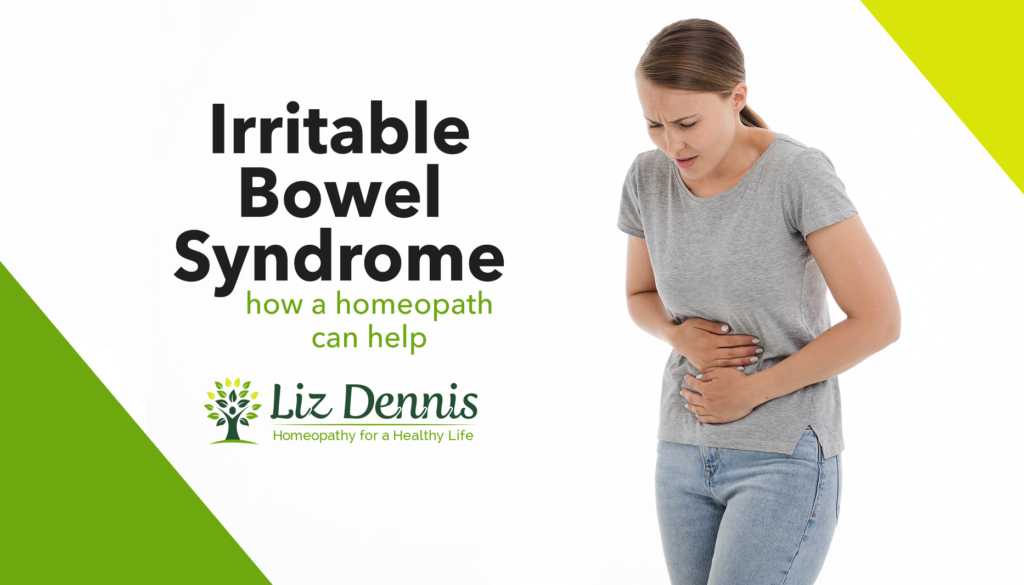 Irritable Bowel Syndrome – How A Homeopath Can Help